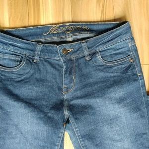 Morgan jeans size 3/4P